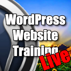 WordPress Training Tampa, Orlando, Ocala